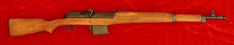 Fusil asalto
