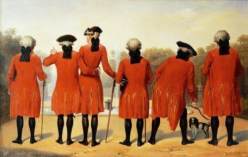 Gentilhommes-Duc-d-Orleans